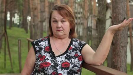 Ольга Васильевна Гобозова стала участницей телепроекта Дом 2! + опрос