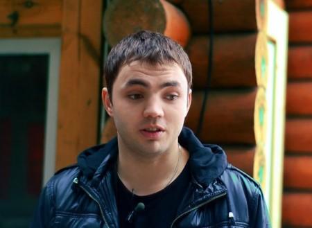 Александр Гобозов скоро станет счастливым папашей?!