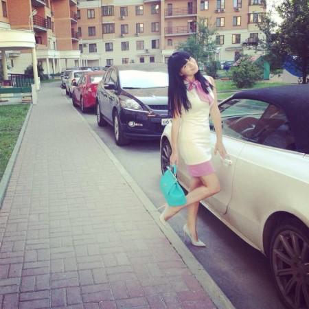 Нелли Ермолаева: Мечты сбываются....))))))