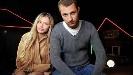 Диана Игнатюк изнасиловала Никиту Кузнецова!