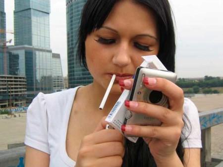 Карина Зязюля. Бузова не бросила курить?