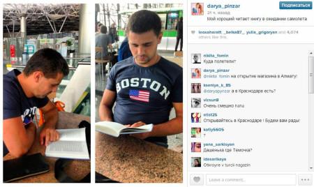 Сергея Пынзаря не пустили в собственный магазин!
