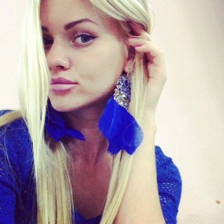 Блог Анны Дудаль - Я покинула проект!
