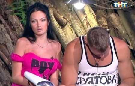 Жене Феофилактовой все-таки придётся сделать анализ ДНК!