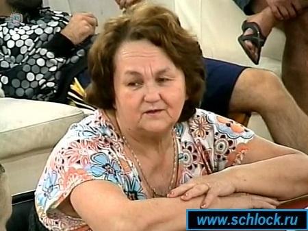 Ольга Васильевна на дом 2. Поляна в слезах и жестокие дети