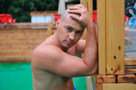 Андрей Черкасов – «Человек года по версии сайта»! Поздравляем!