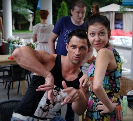 Блог Сергея Сичкара - Яблоко раздора