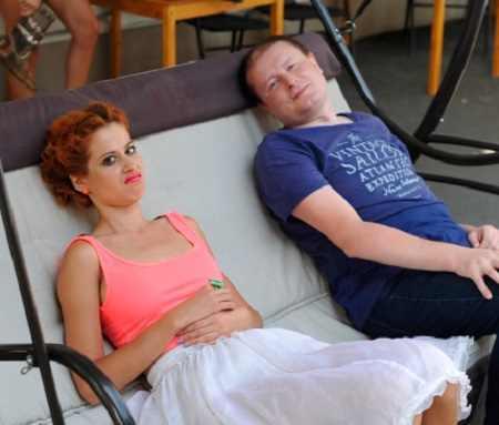 Татьяна Кирилюк решила отомстить Джозефу и… переспала с…