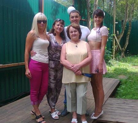 Сестра Александра Гобозова сдала свою мать «с потрохами»!