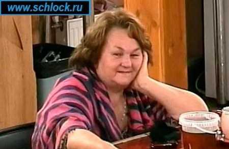 Ольга Васильевна уже желает попасть в «Перезагрузку»!