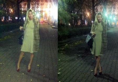 Мнение зрителя: Элина Карякина
