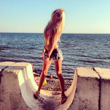 Блог Алексея Самсонова - МЫ вернулись из отпуска