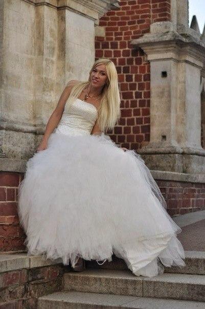 Надежда ермакова вышла замуж фото со свадьбы
