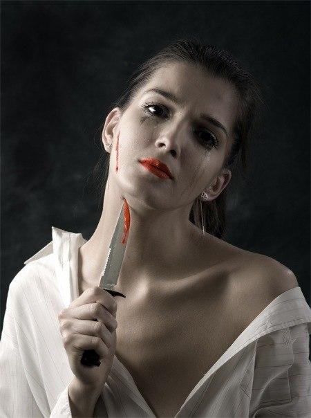 Маша Политова в своем репертуале