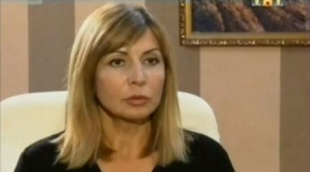 Ирина Александровна угрожает!