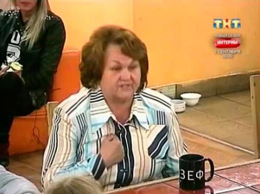 Мнение. Ольга Васильевна становится типичным отрицательным персонажем проекта