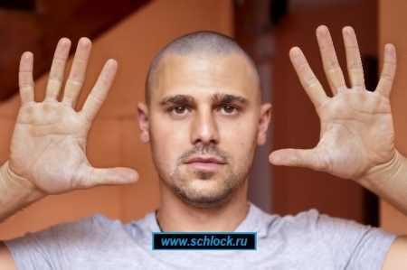 У Сергея Пынзаря есть любовница?