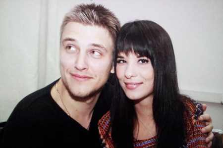 Катя Токарева (не) стала женой Юрия Слободяна!