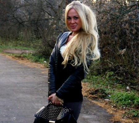 Невеста Алексея Самсонова не так невинна и чиста, как кажется!