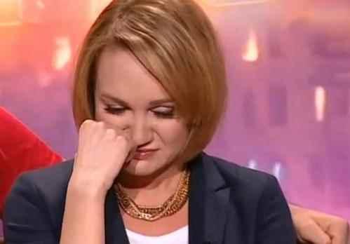 Зачем администрация телестройки разыскивает Валерию Мастерко!