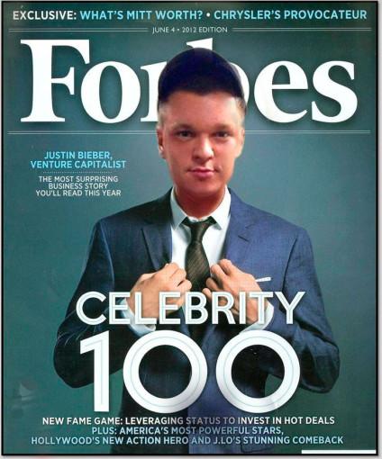 Антон Гусев хочет быть на обложке журнала Форбс