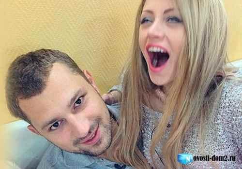Диана Игнатюк ради Никиты Кузнецова подсела на «колёса»