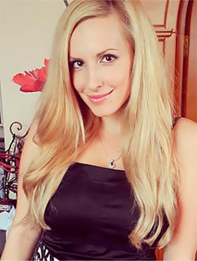 Ольга Гажиенко призналась, что носит не свои волосы