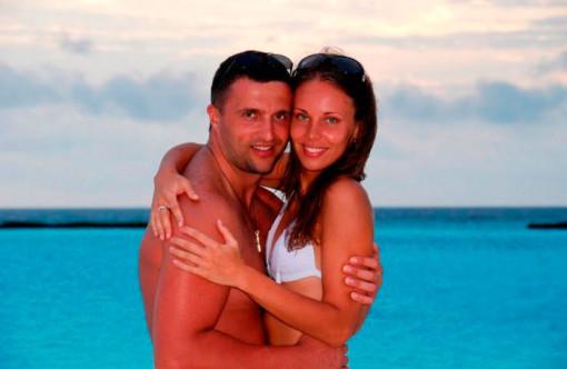 Супруги Тодерика приехали на проект, чтобы освежить отношения