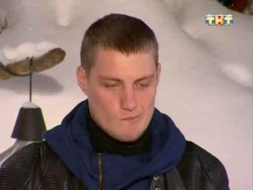Саша Задойнов придет на смену Андрею Черкасову!