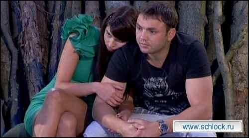 Алиана Устиненко хочет избавиться от своего будущего ребенка!