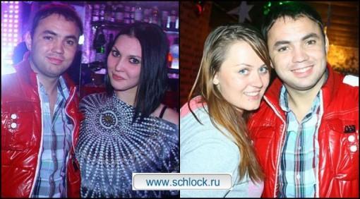 Фотографии из-за которых Алиана отменила свадьбу с Гобозовым