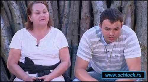 Ольгу Васильевну Гобозову удерживают в периметре насильно?