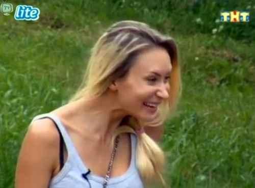 Жители поляны избавились от  Элины Карякиной и ее банды!