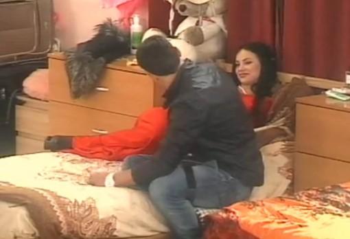 Татьяна Охулкова влюбилась в Ваню Барзикова и собирается уйти за ним?!