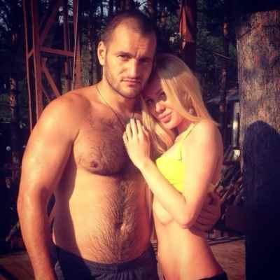 Алексей Самсонов голодает?!