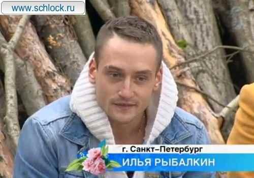 Мужской приход 20.09.13. Не поэт и не певец.