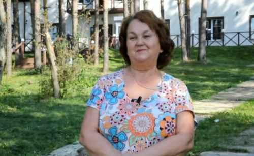Ольга Васильевна – революционер дома 2