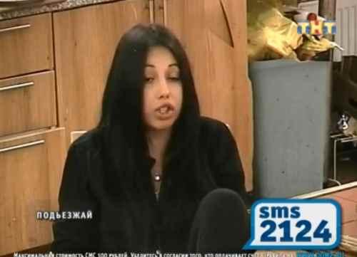 Варвара Третьякова – новый революционер на Доме 2?!