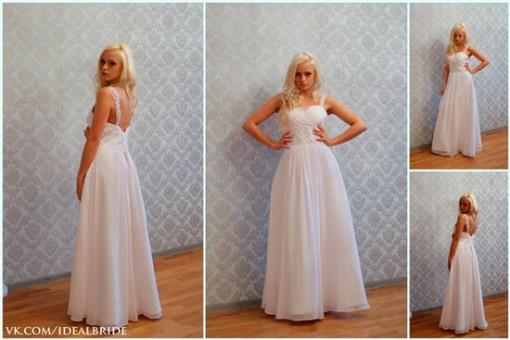 Диана Игнатюк - свадебная фотосессия (1)