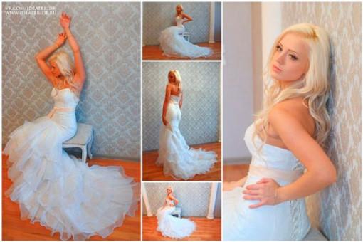 Диана Игнатюк - свадебная фотосессия (10)