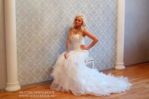 Диана Игнатюк - свадебная фотосессия (11)