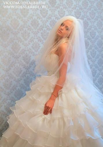 Диана Игнатюк - свадебная фотосессия (2)