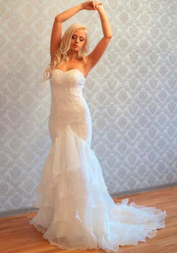 Диана Игнатюк - свадебная фотосессия (3)
