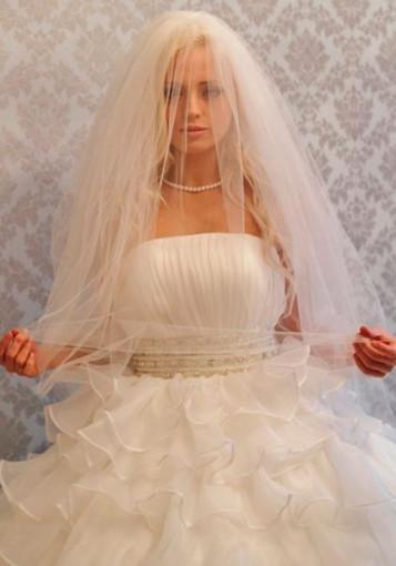 Диана Игнатюк - свадебная фотосессия (5)