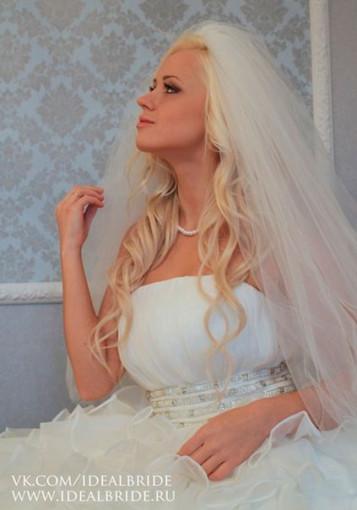 Диана Игнатюк - свадебная фотосессия (8)