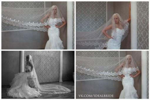 Диана Игнатюк - свадебная фотосессия (9)