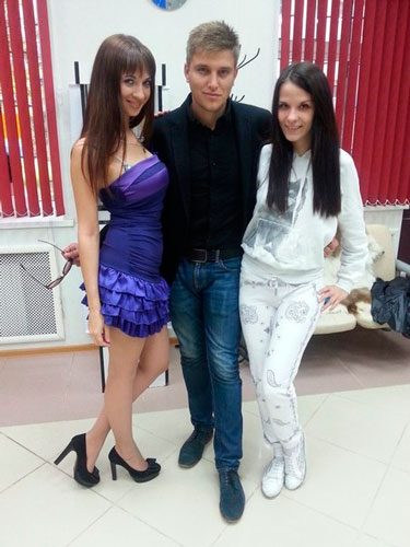 Екатерина-Токарева-Заехала-к-Юре-на-работу-2