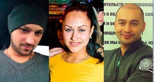 Борьба Кузнецова и Черкасова