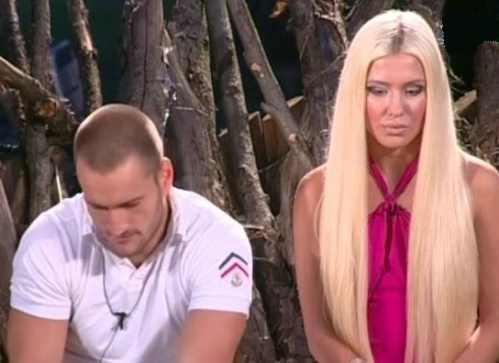 Алексей Самсонов изменяет своей девушке?!