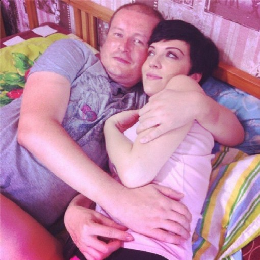 Переписка Задойнова и Киры Квинт